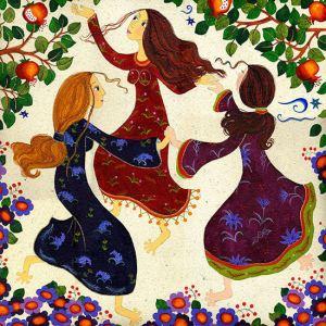 Sweet Surrender by Karla Gudeon